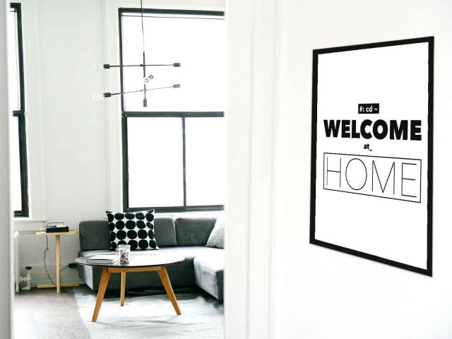 Image 1 - Welcome at Home Geek