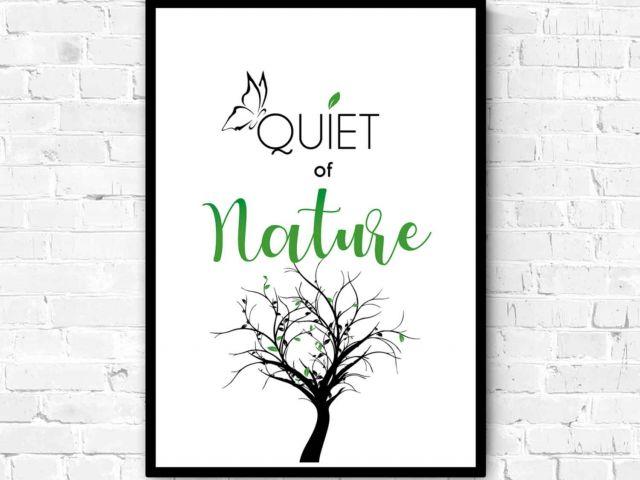 Image 2 - Quiet of Nature