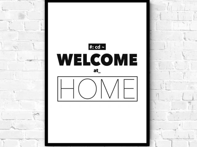 Image 2 - Welcome at Home Geek